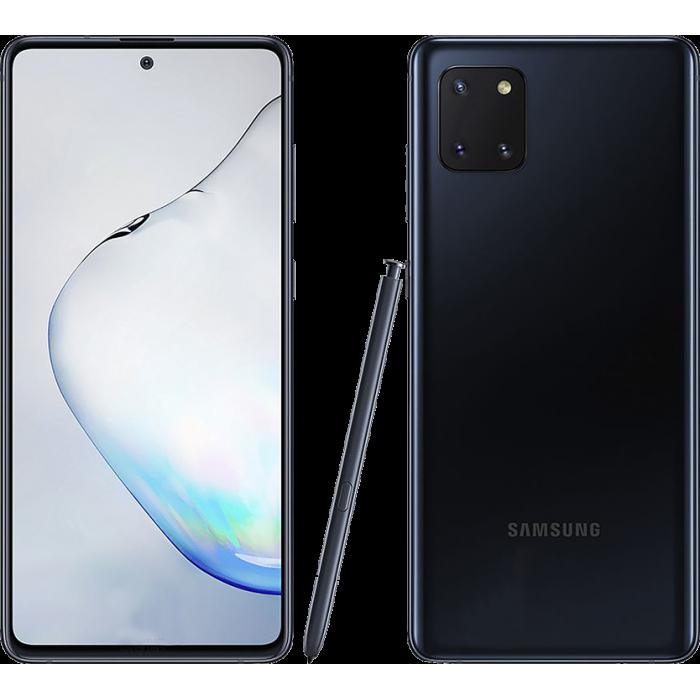 Samsung Galaxy Note 10 Lite (SM-N770) Black - 3