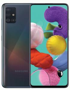 Samsung Galaxy A51 DS (SM-A515) 128GB BLACK