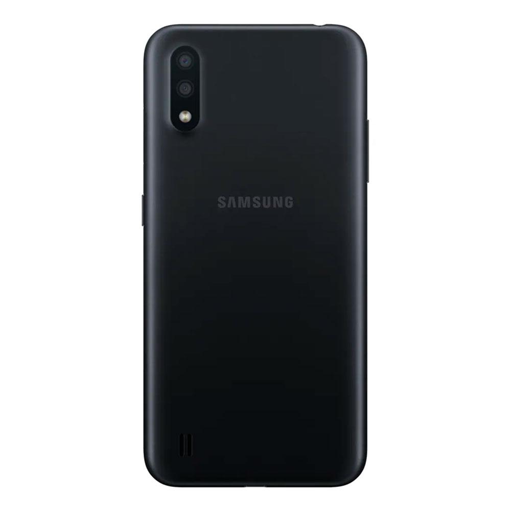 Samsung galaxy A01 (SM-A015) black - 3