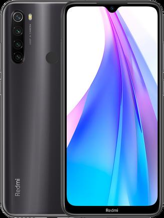 Xiaomi Redmi Note 8T 3/32GB Grey - 1