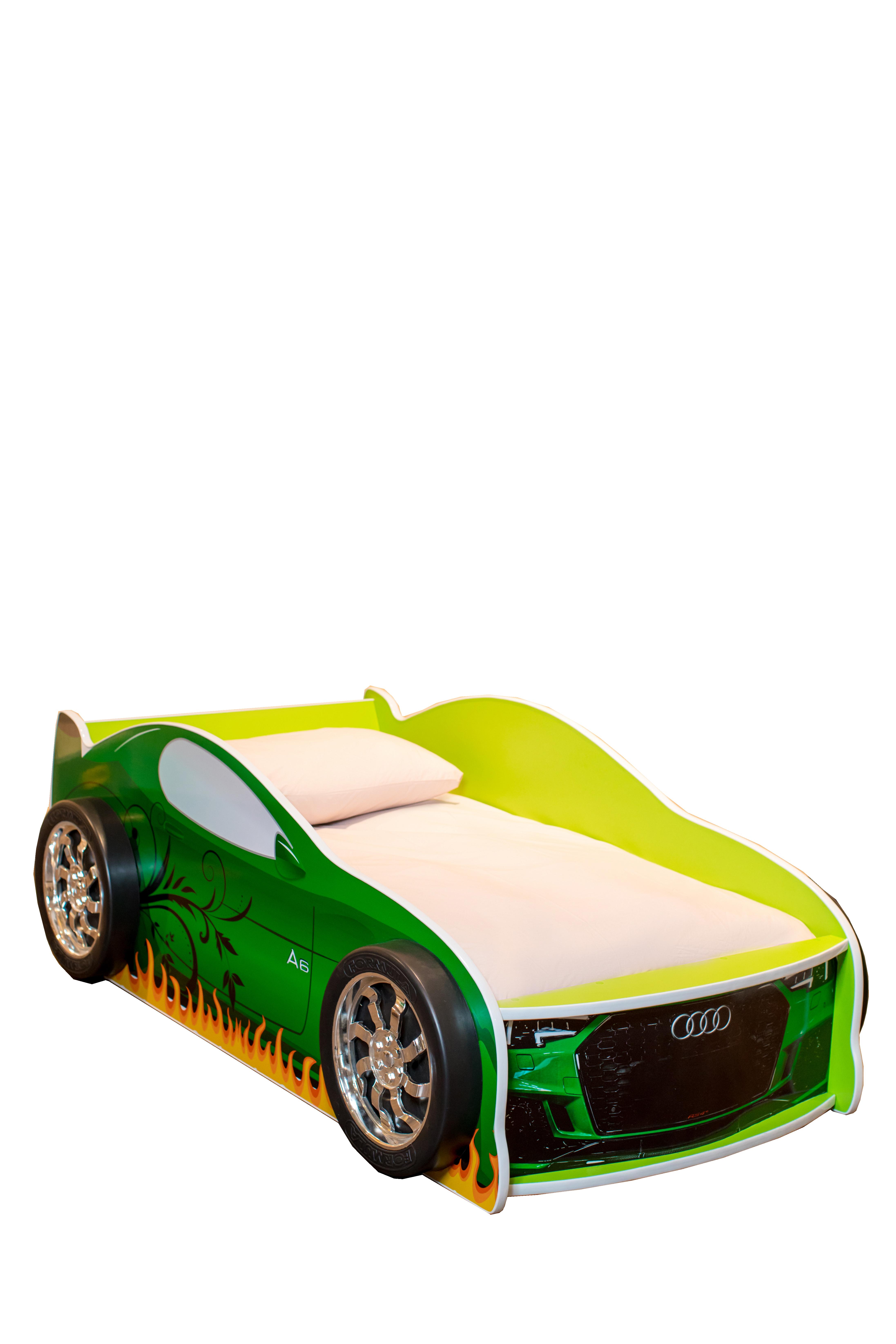 Детская мебель Mələklər -  Audi  - 2