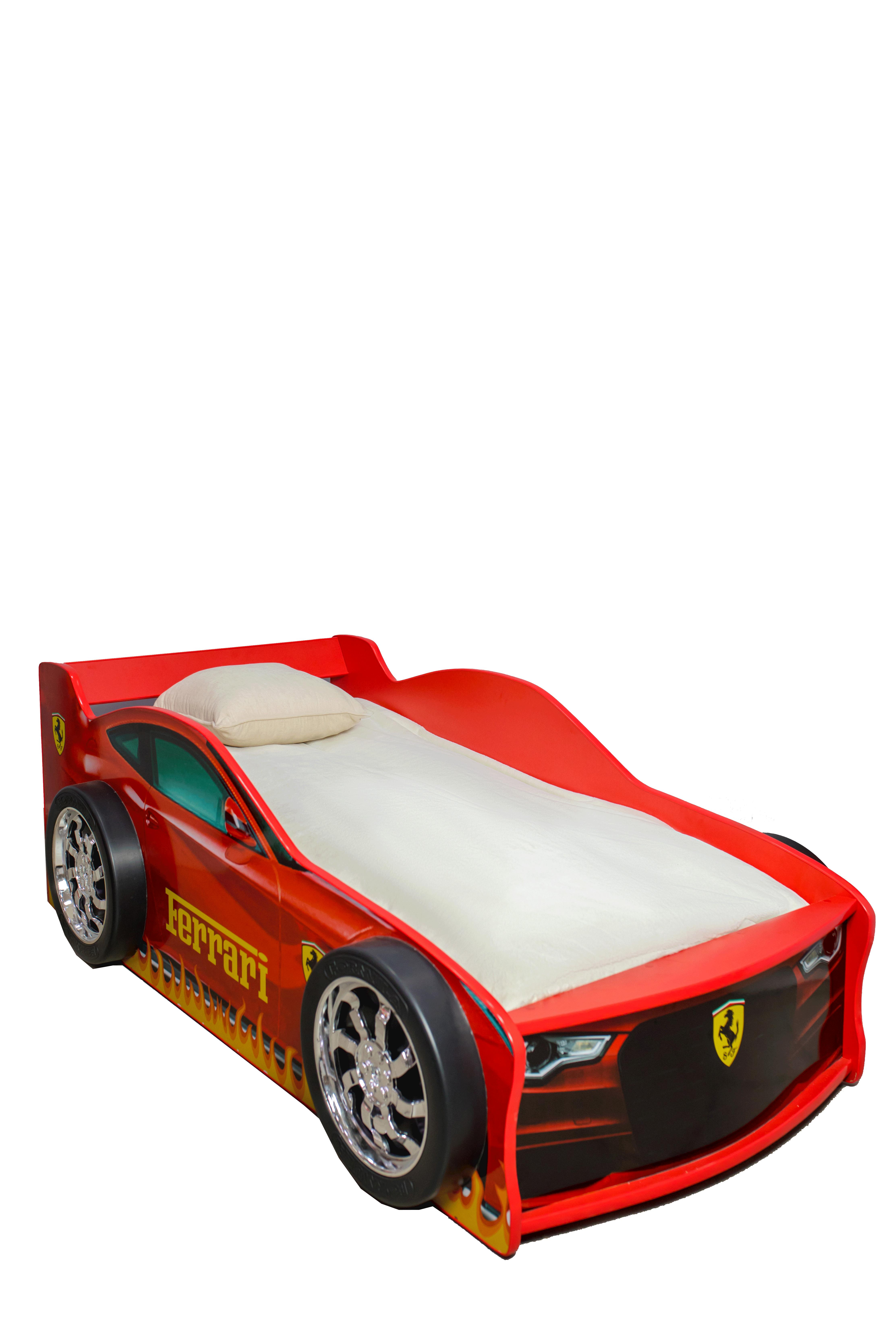 Mələklər -  Ferrari uşaq dəsti  - 4