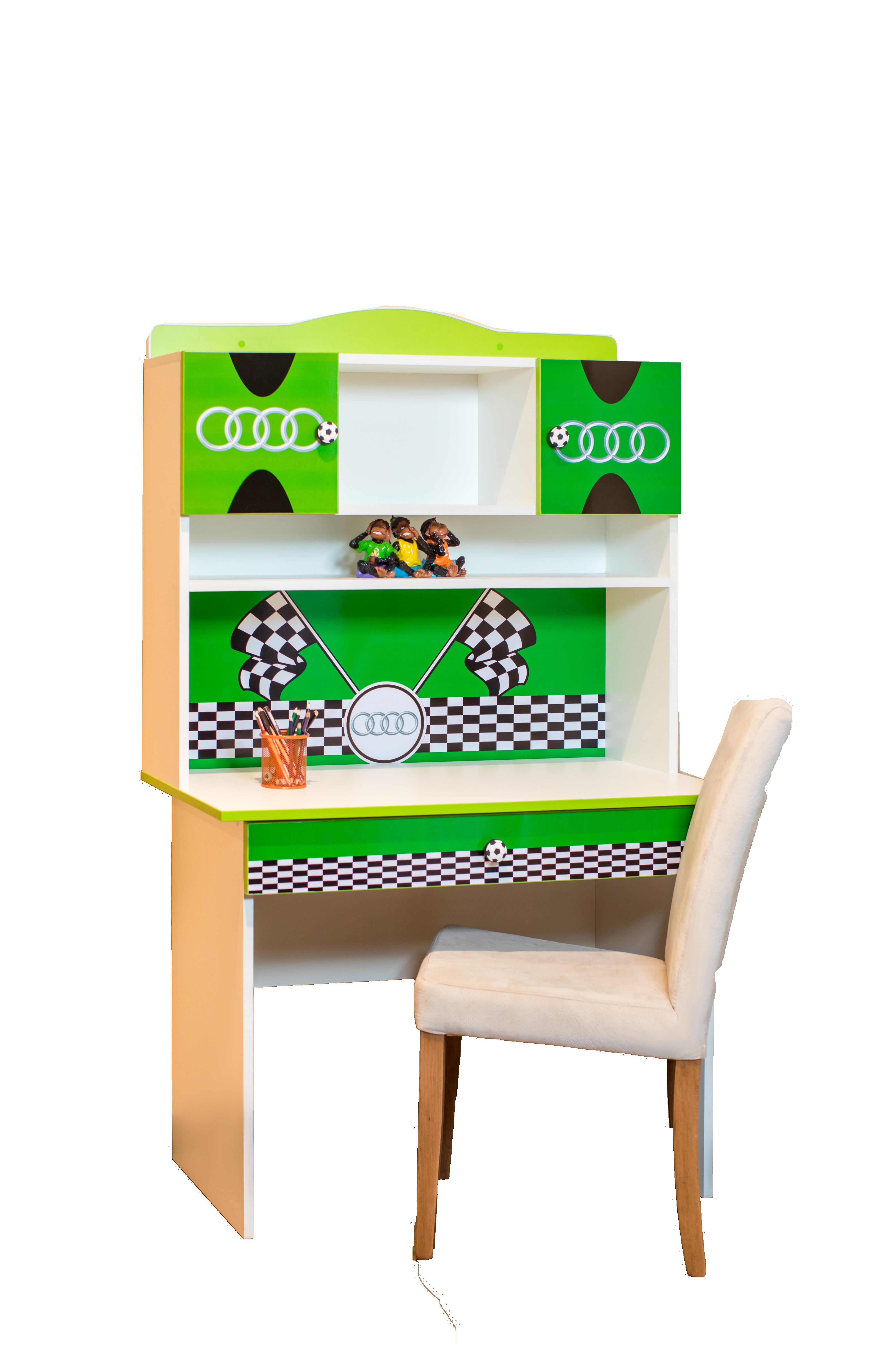 Детская мебель Mələklər -  Audi  - 3