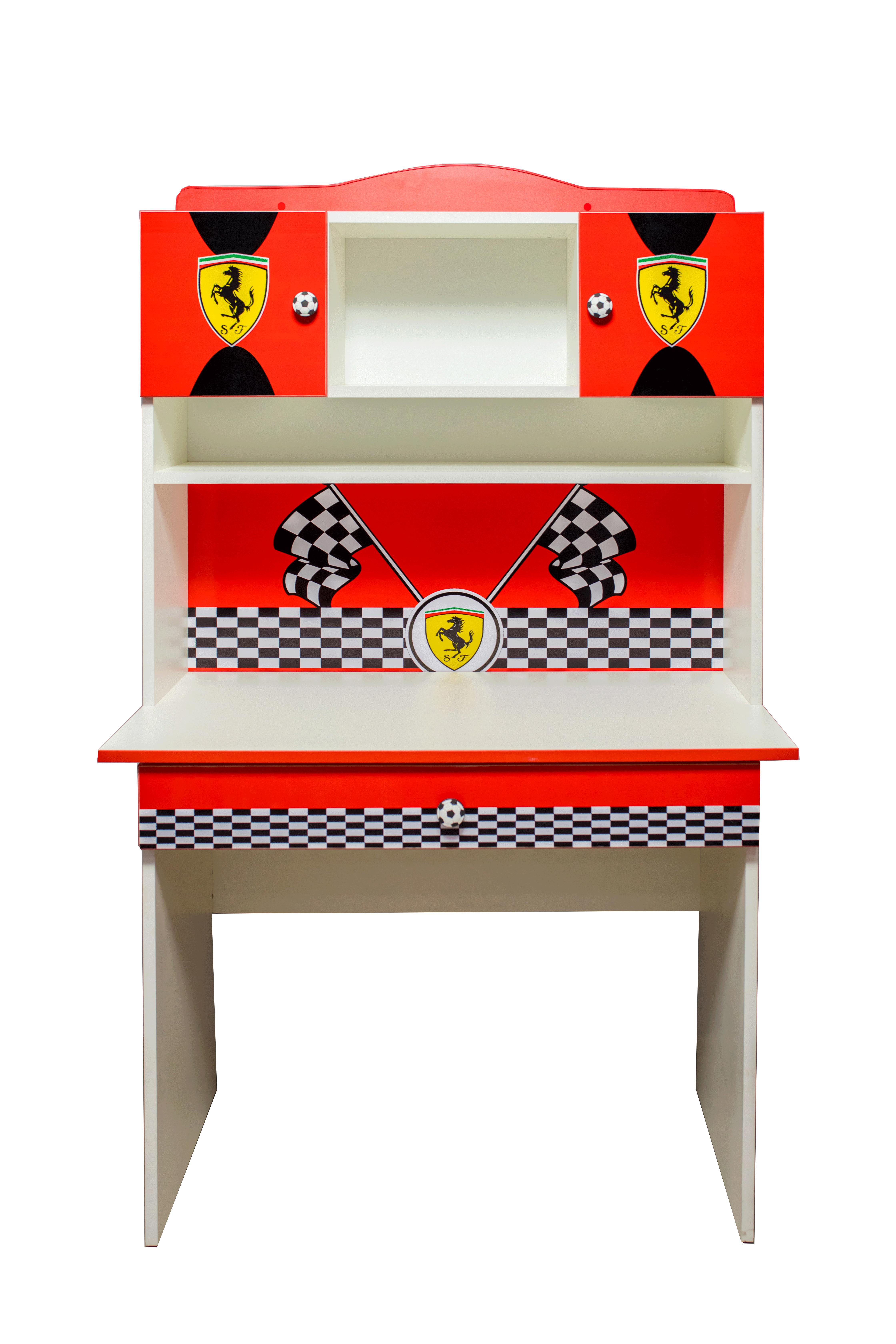 Mələklər -  Ferrari uşaq dəsti  - 3