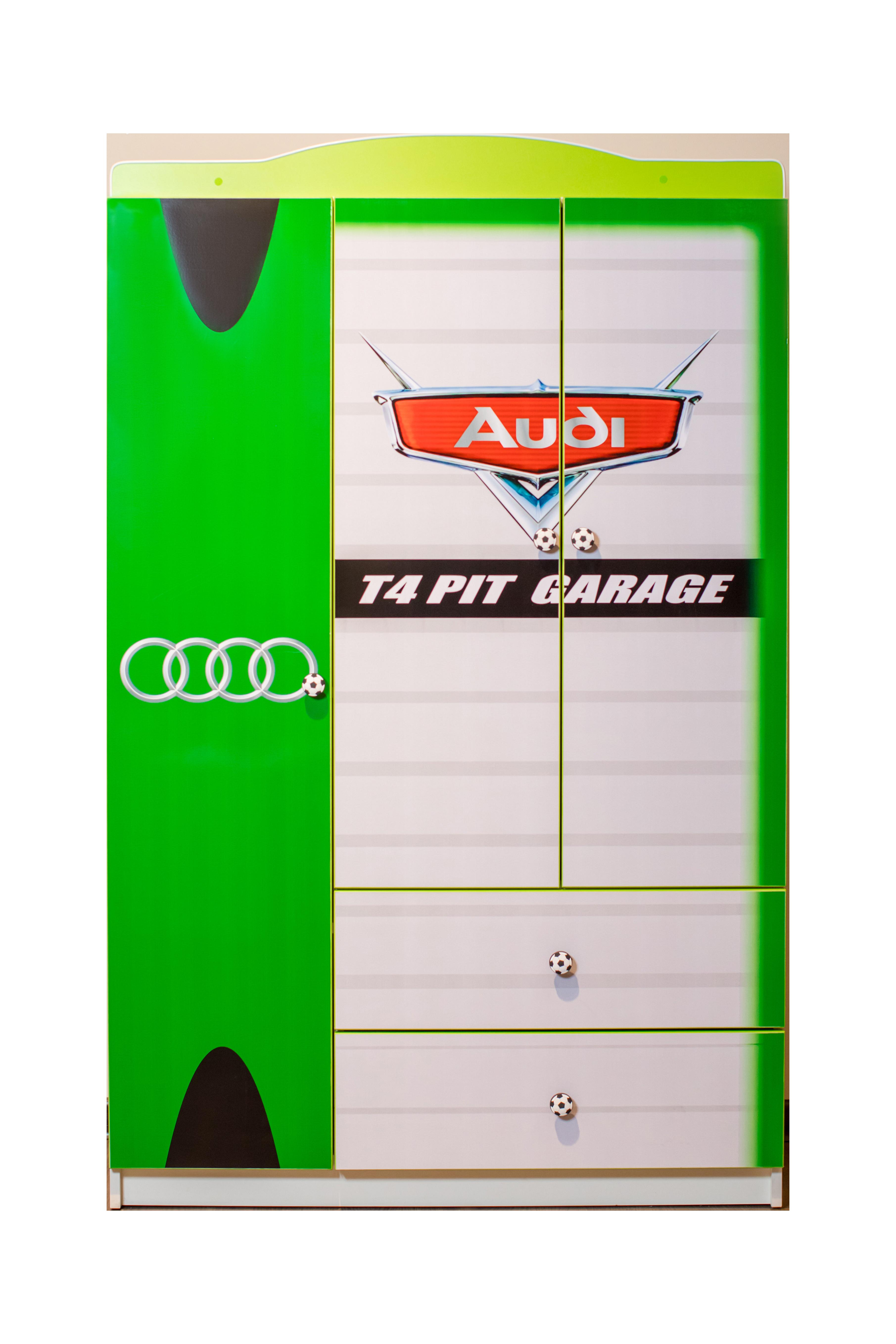 Mələklər -  Audi uşaq dəsti  - 4