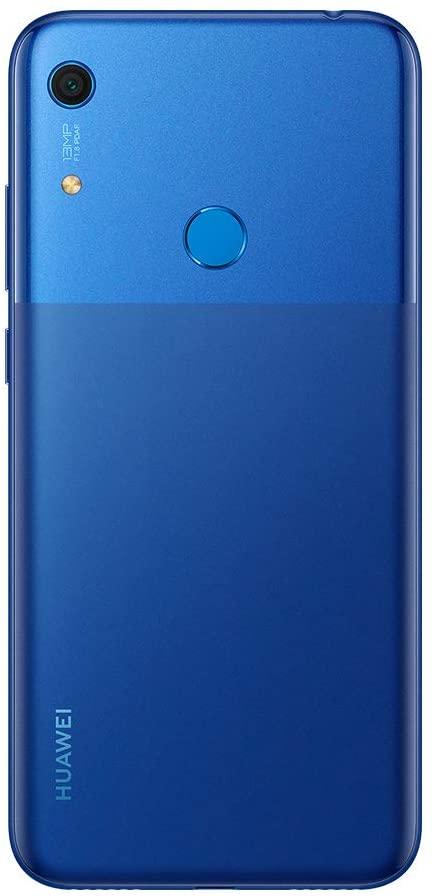 HUAWEI Y6s 3/64GB Blue - 2
