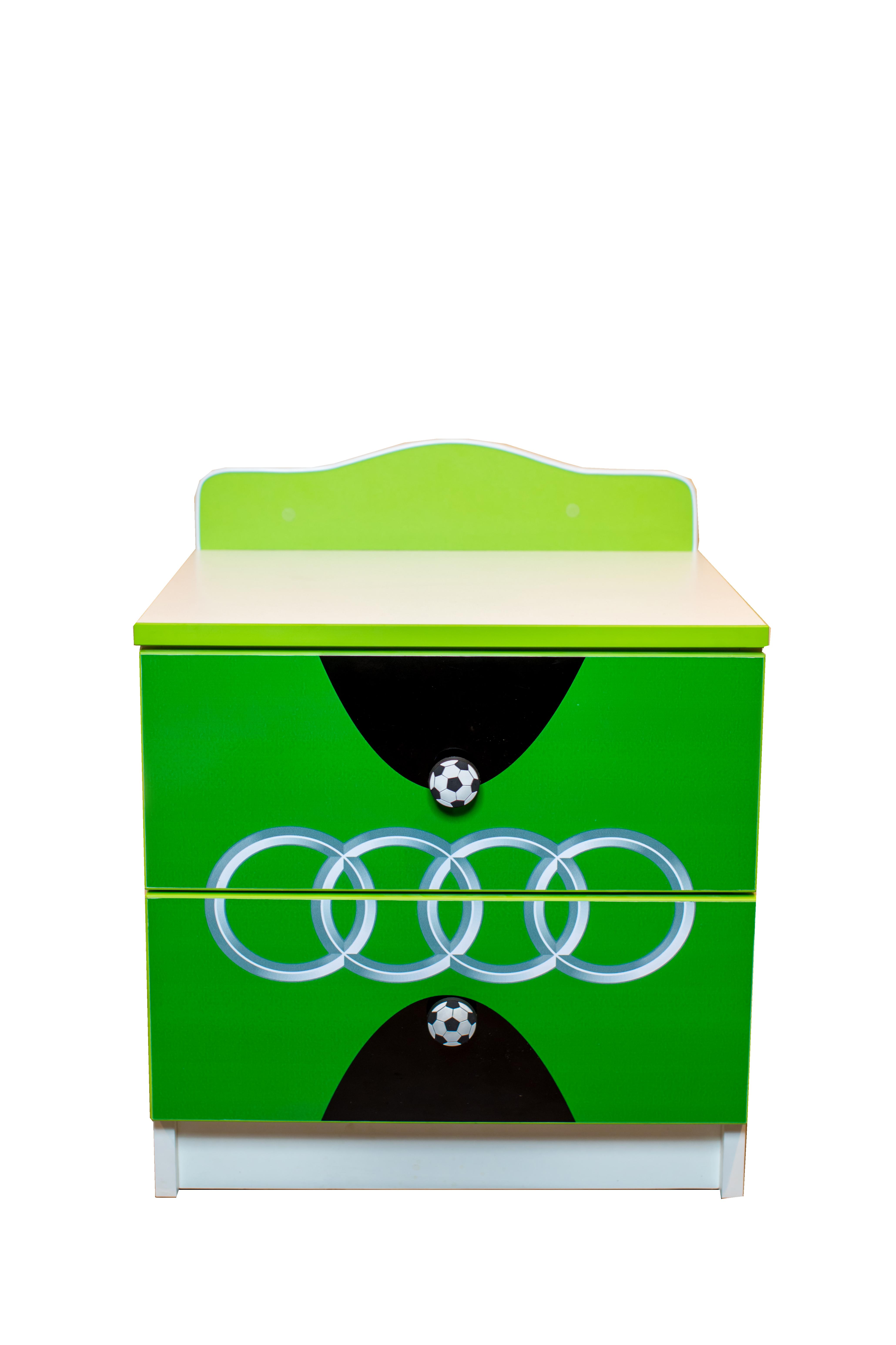 Mələklər -  Audi uşaq dəsti  - 5