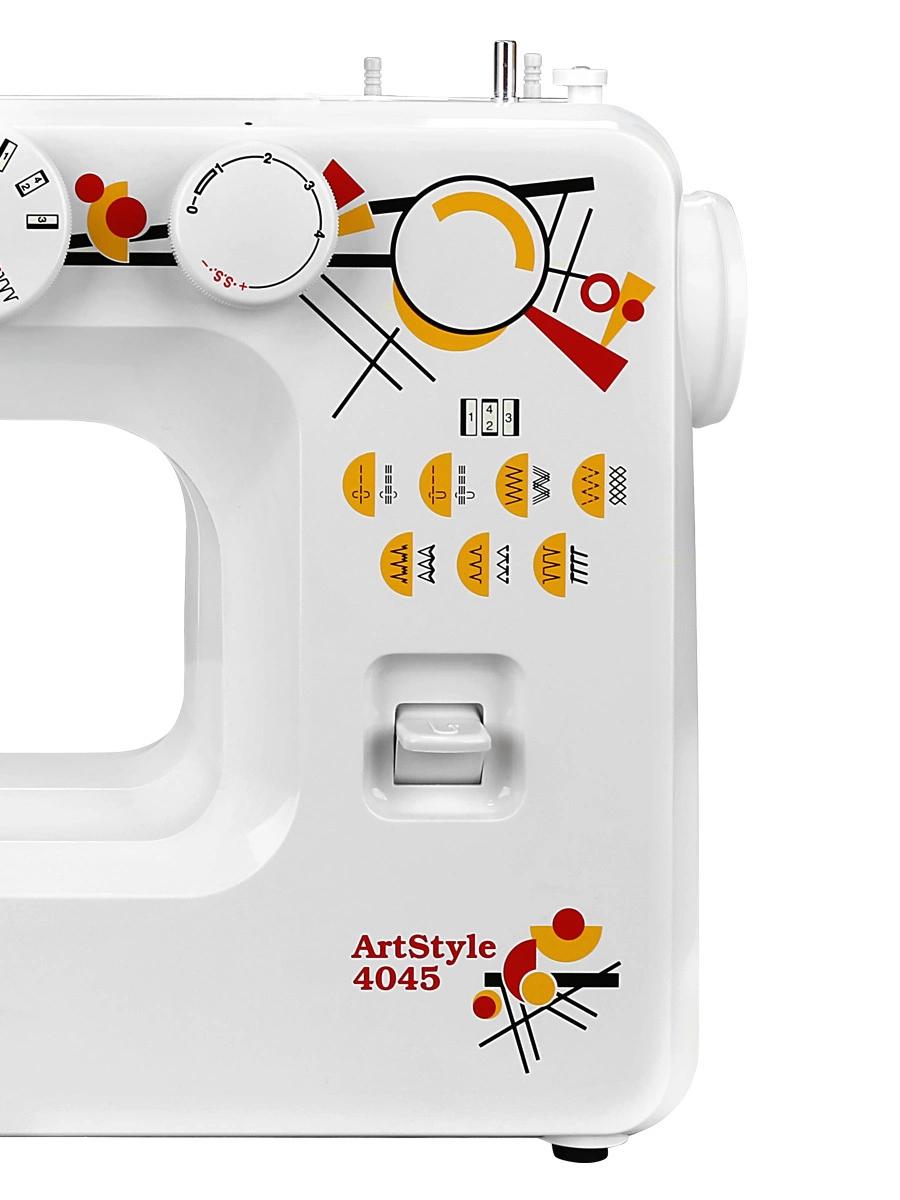 Швейная машина Janome ArtStyle 4045  - 2