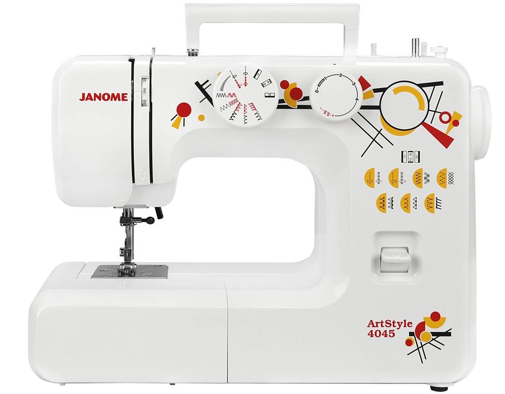 Швейная машина Janome ArtStyle 4045  - 1