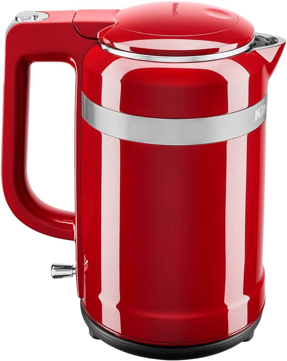 Чайники KitchenAid 5KEK1565EER  - 2