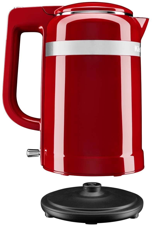Чайники KitchenAid 5KEK1565EER  - 3