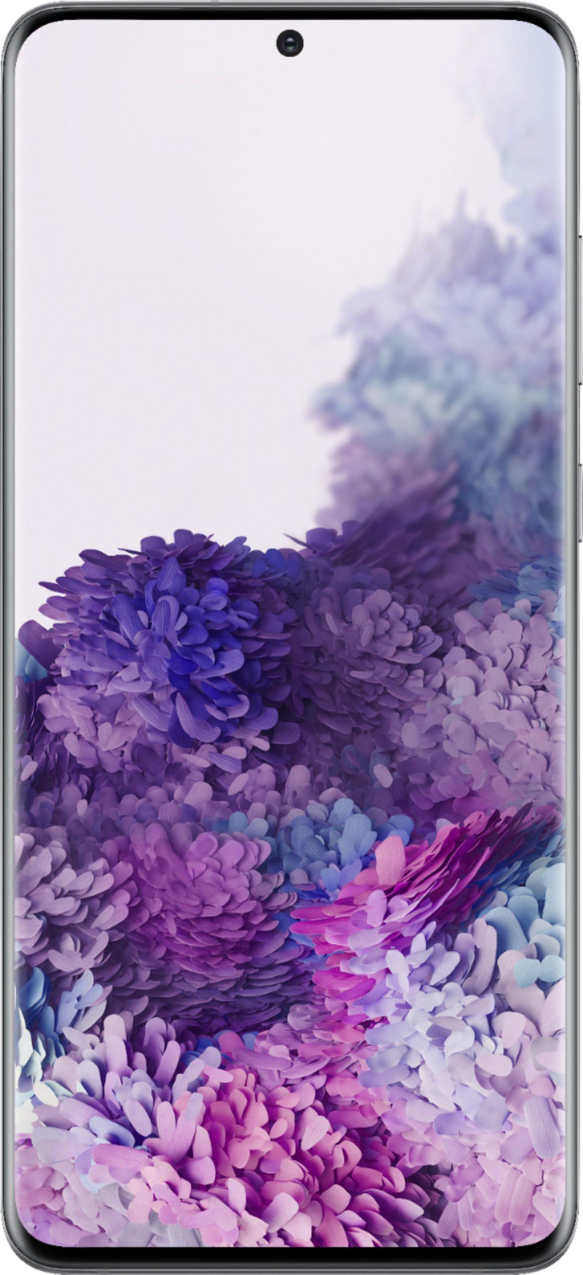 Samsung Galaxy S20+ DUAL (SM-G985F) Gray - 1