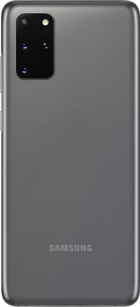 Samsung Galaxy S20+ DUAL (SM-G985F) Gray - 4