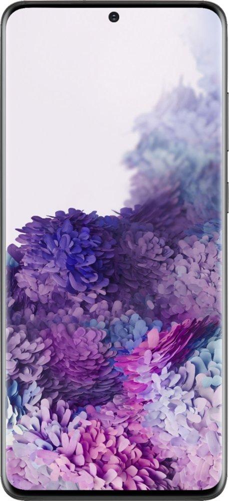 Samsung Galaxy S20+ DUAL (SM-G985F) Black - 2