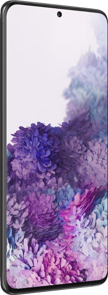 Samsung Galaxy S20+ DUAL (SM-G985F) Black - 3
