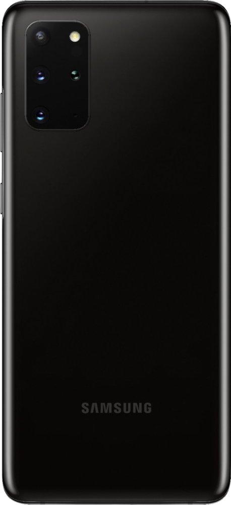Samsung Galaxy S20+ DUAL (SM-G985F) Black - 4