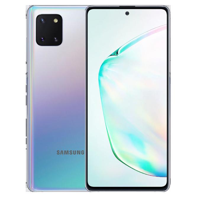 Samsung Galaxy Note 10 Lite (SM-N770) silver