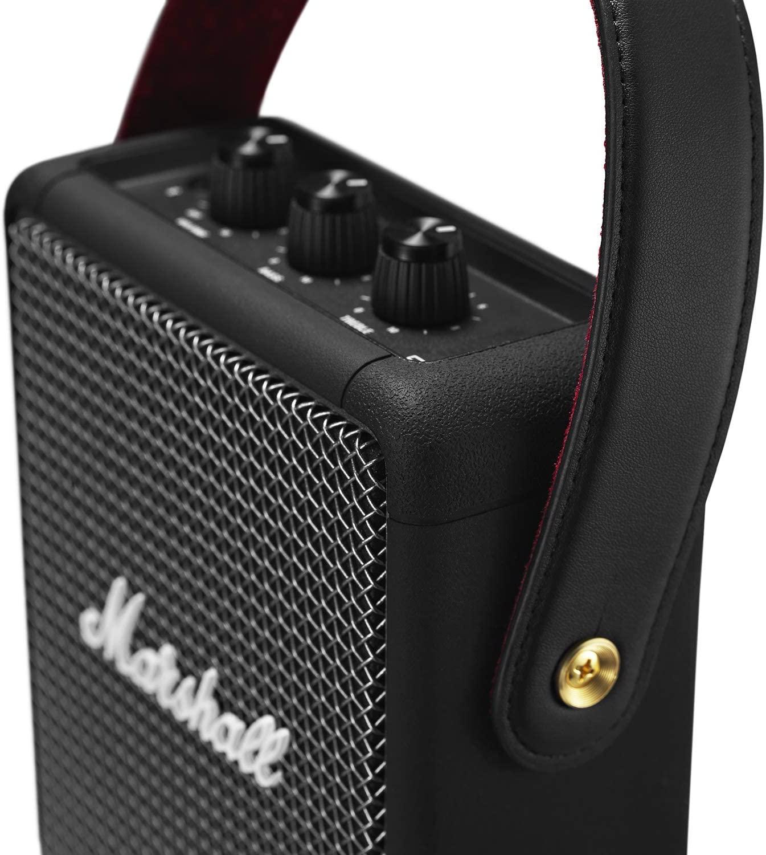 Marshall Stockwell 2 Bluetooth Black  - 2