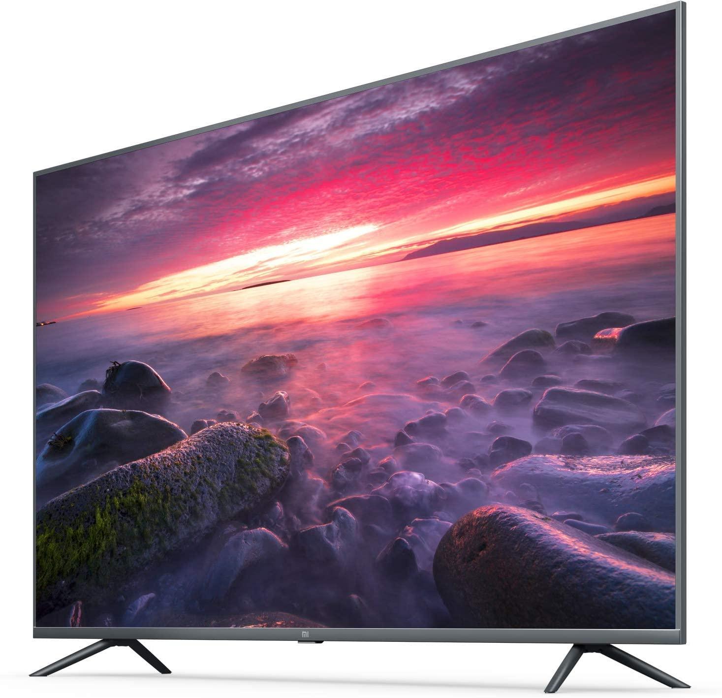 Televizor Xiaomi Mi LED 55 4S Global  - 2