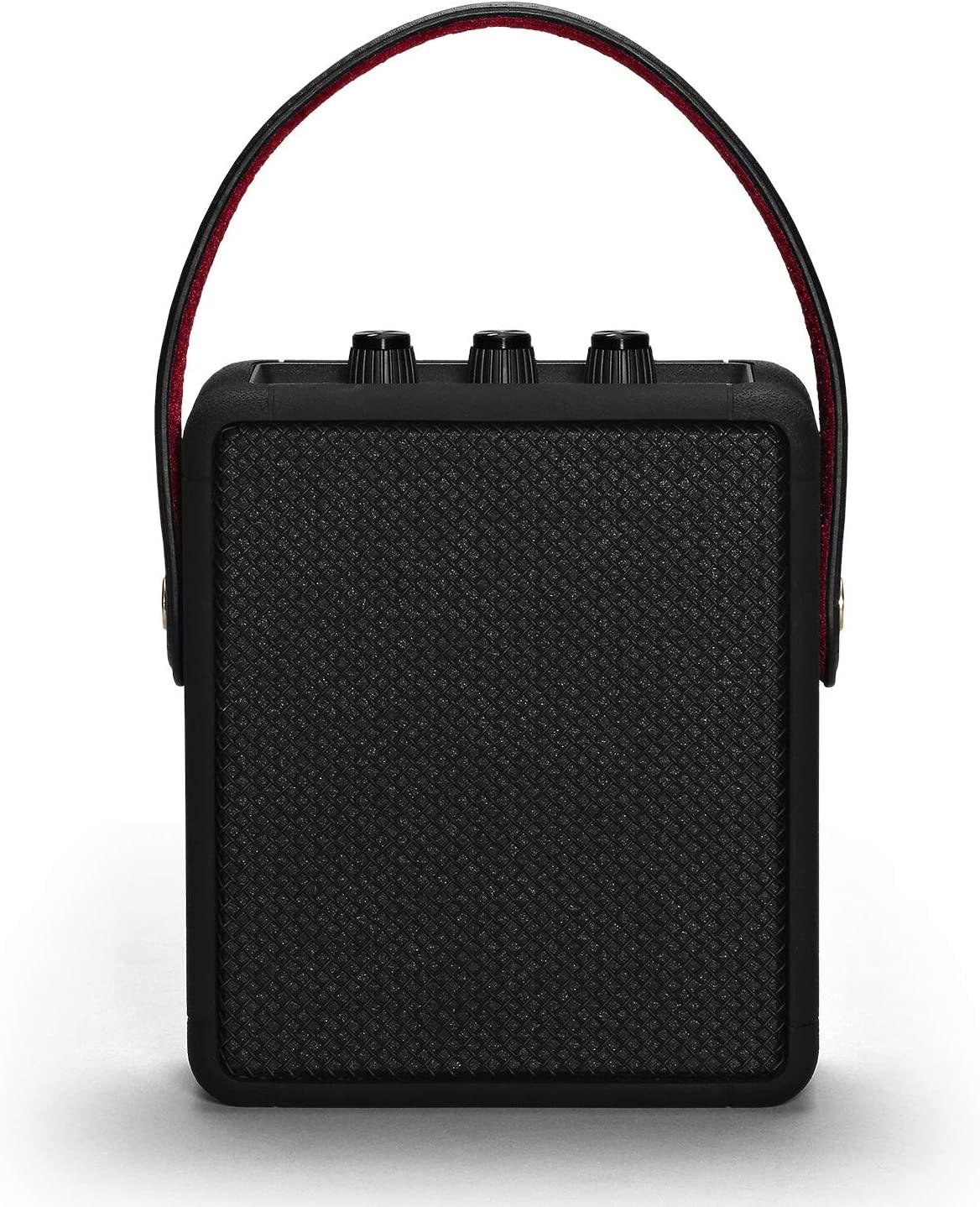 Marshall Stockwell 2 Bluetooth Black  - 3