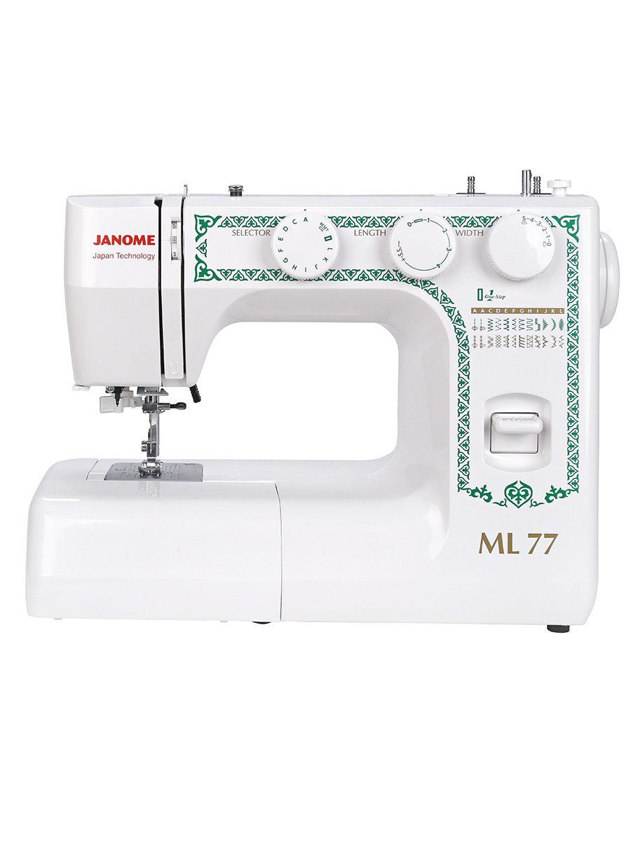 Швейная машина  Janome ML77  - 1