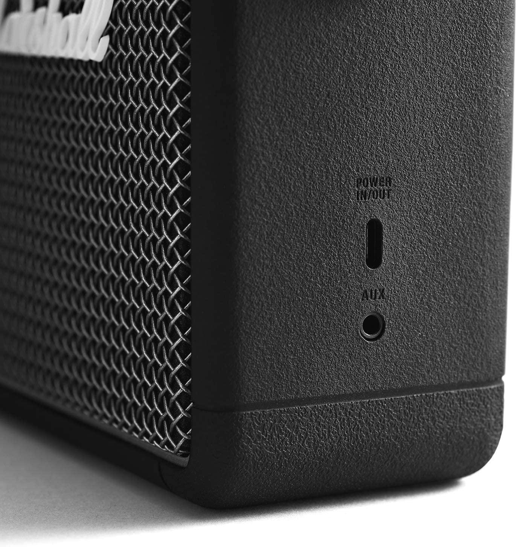 Marshall Stockwell 2 Bluetooth Black  - 4
