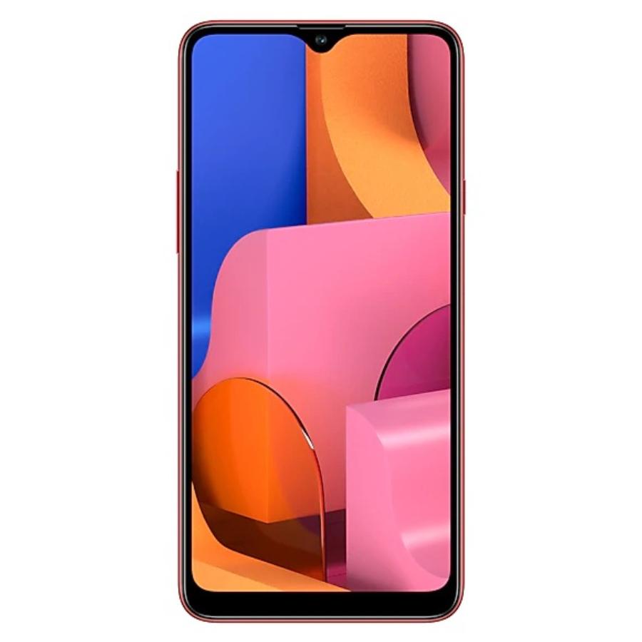 Samsung Galaxy A20s DS (SM-A207) 64GB RED