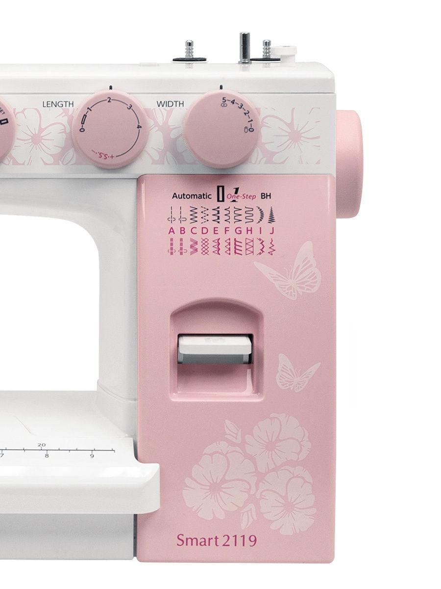 Швейная машина Janome Smart 2119  - 3