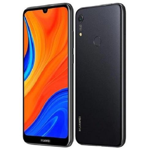 HUAWEI Y6s 3/64GB black - 3