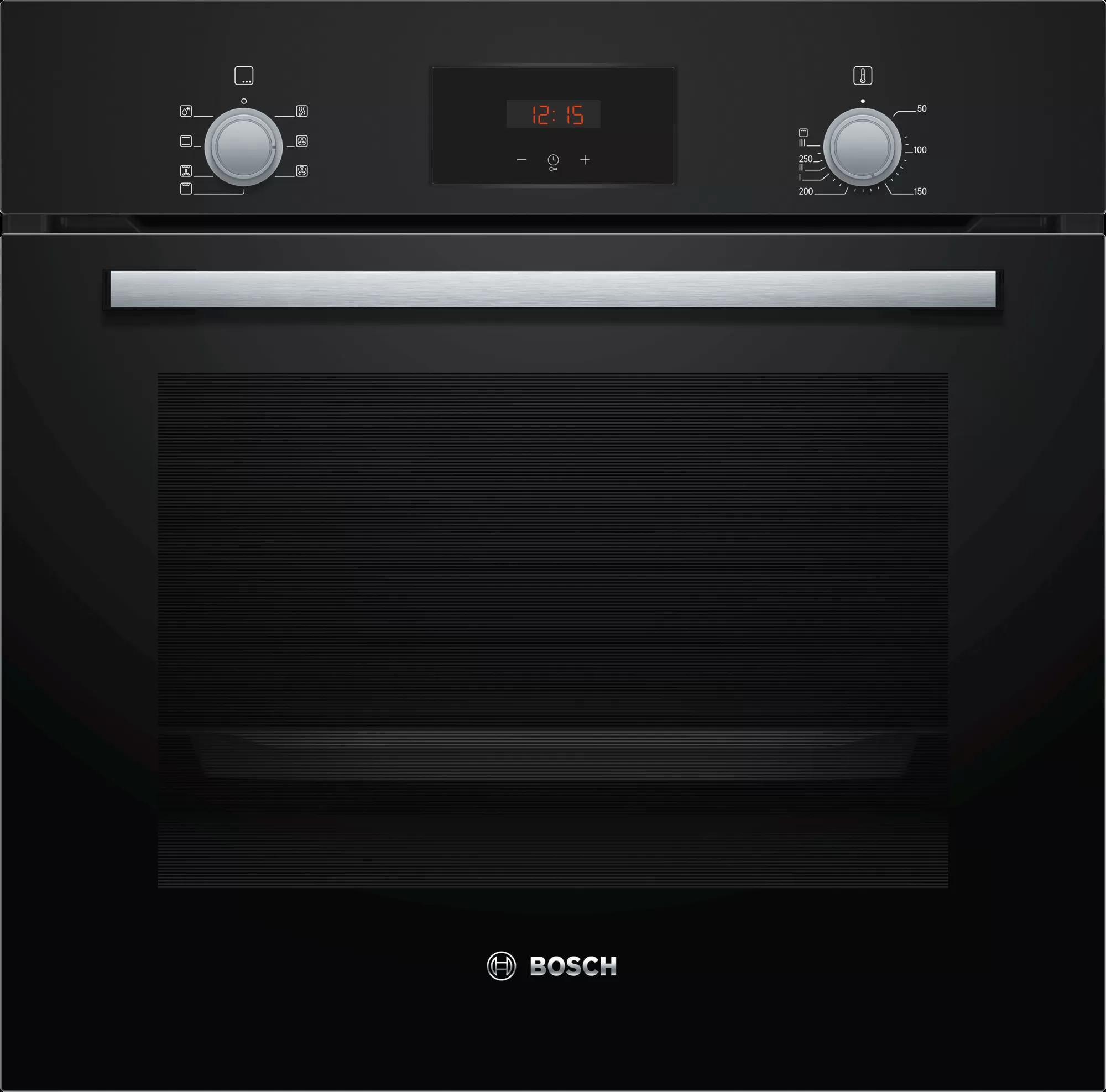 Духовой шкаф Bosch HBF113BA0Q  - 1