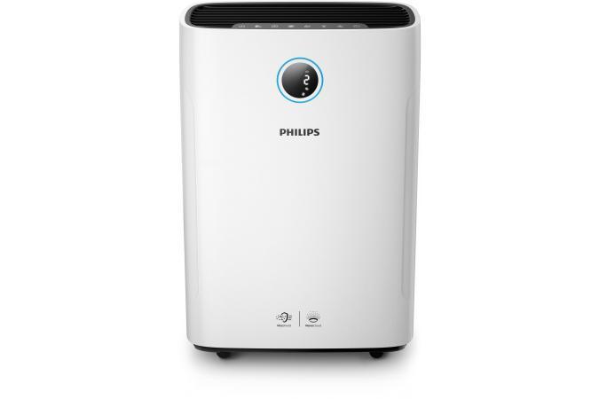 Hava nəmləndiricisi/təmizləyici Philips AC2721/10