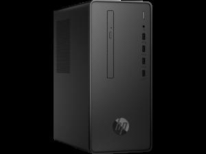 Sistem bloku HP Desktop Pro 300 G3 i5/8/intel/256/free