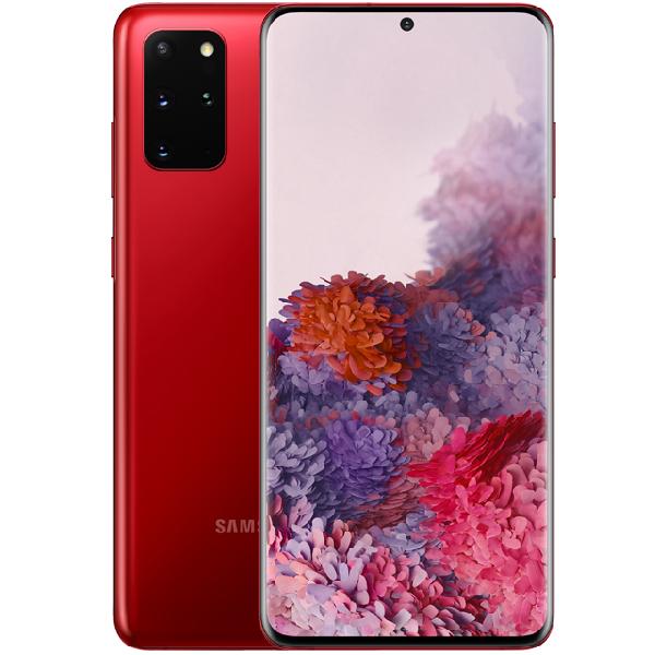 Samsung Galaxy S20+ DUAL (SM-G985F) Red
