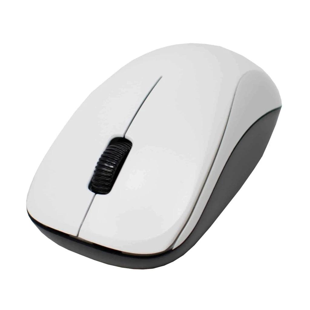 Mouse Genius NX-7000 White  - 3