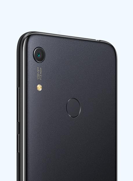 HUAWEI Y6s 3/64GB black - 4