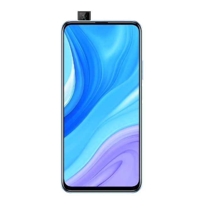 Huawei Y9s 6/128GB Breathing Crystal - 2