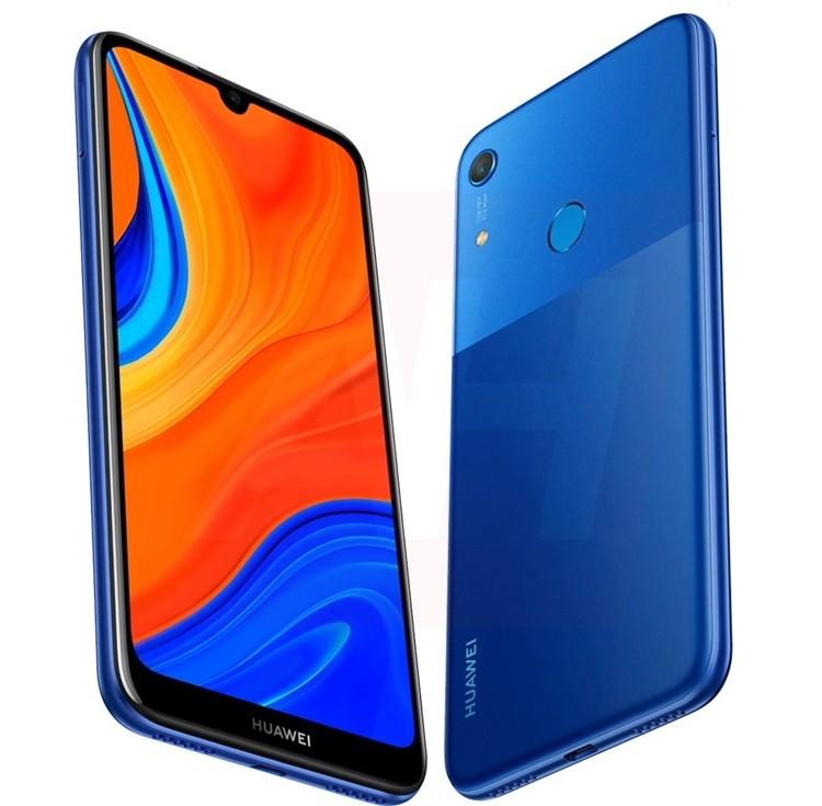HUAWEI Y6s 3/64GB Blue - 4