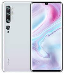 Xiaomi Mi Note 10 Pro 8/256GB White