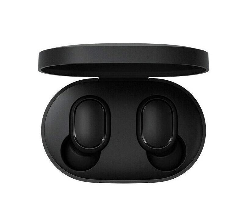 Наушники Mi True Wireless Earbuds Basic / ZBW4480GL  - 1