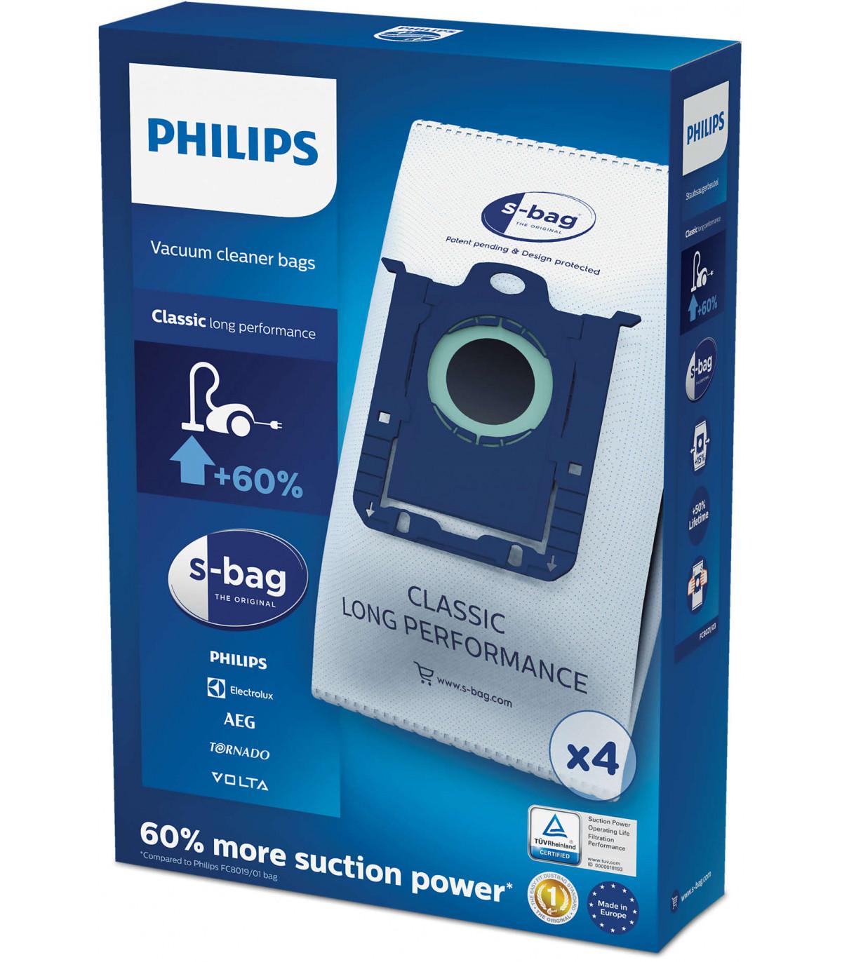 Мешок для пылесоса Philips FC8021/03  - 1