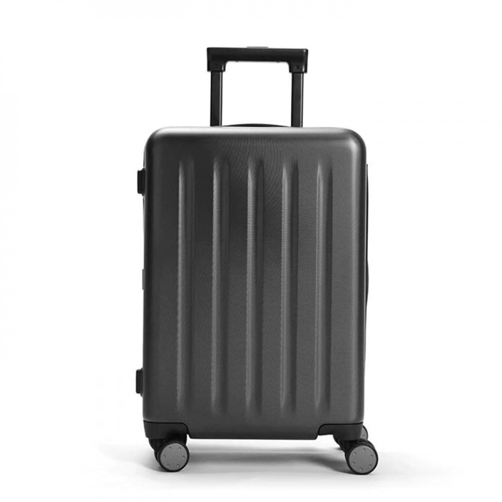 "Mi Luggage 90 Point 20"" Black  - 1"