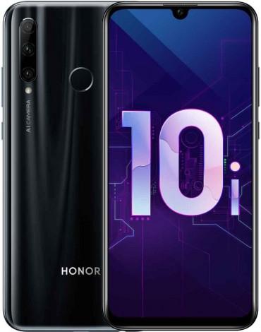 HONOR 10i 4/128GB Black