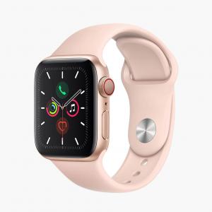Apple Watch 5 40 mm Gold