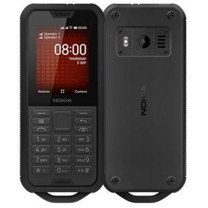 Nokia 800 Tough 1189DS BLACK