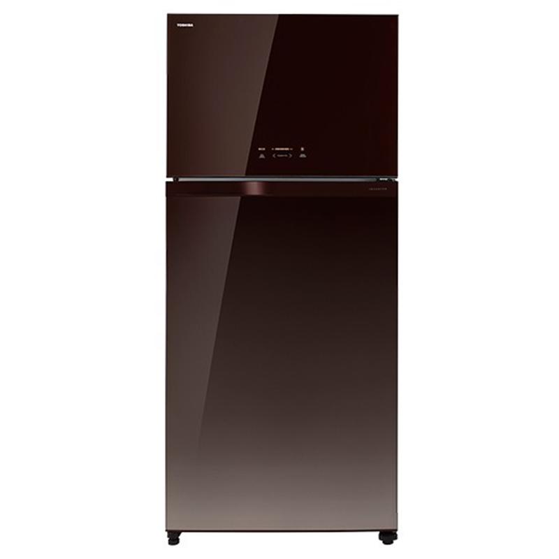 Холодильник Toshiba GR-AG820U-C(PGB)   - 1