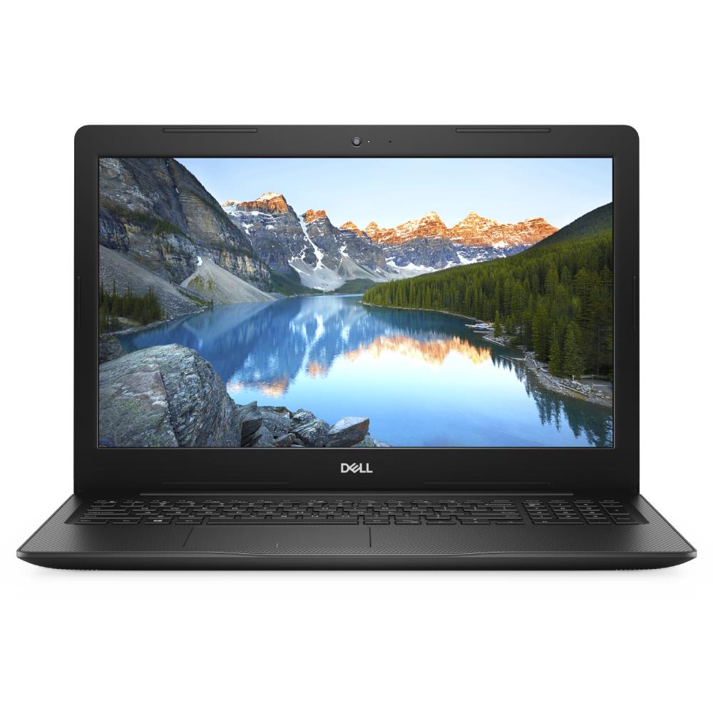 Noutbuk Dell Inspiron 3582-9867 cel/4/intel/500/15.6/linux/bl