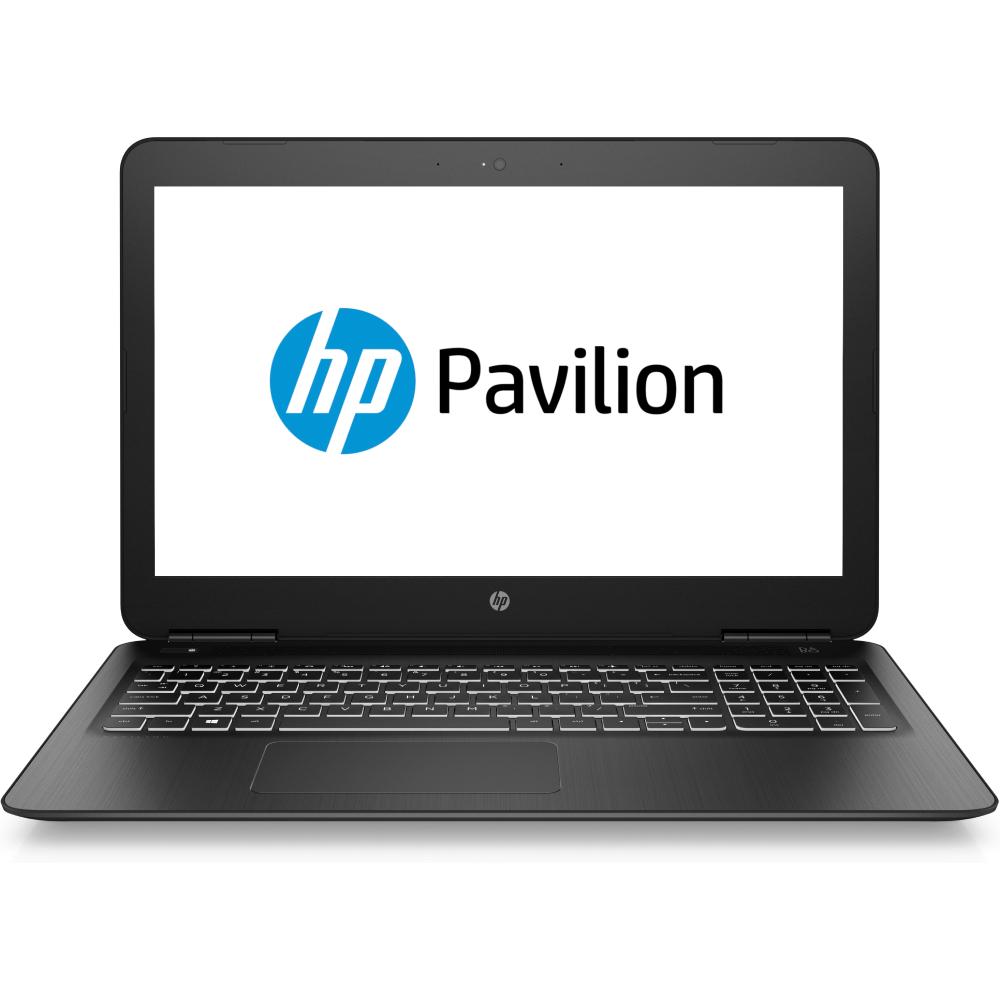 Noutbuk HP Pavilion 15-bc505ur (7DT57EA)  - 1