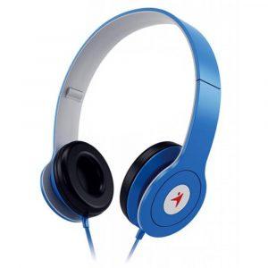 Qulaqlıq Genius HS-M450 Blue