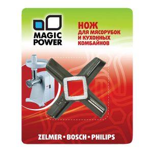 Нож для мясорубки- BOSCH,Philips,Zelmer Magic Power MP-608