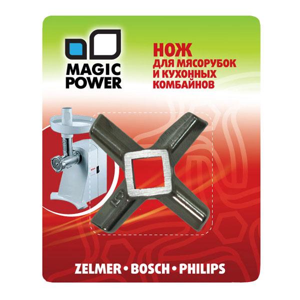 Ət çəkən üçün bıcaq- BOSCH,Philips,Zelmer Magic Power MP-608  - 1